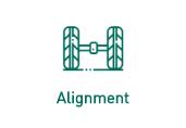 Alignment Services